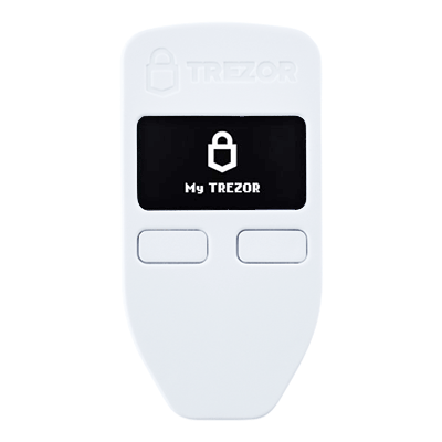 Image result for trezor one