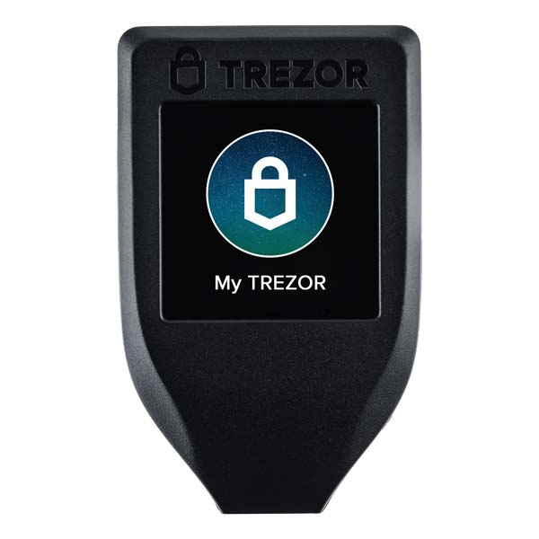 6658d47f7 Official Trezor Shop