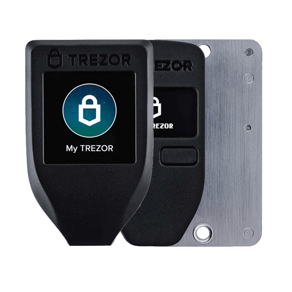 Official Trezor Shop